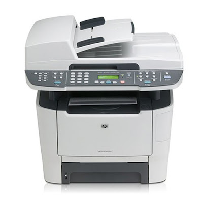 HP LaserJet M2727NF Driver Download
