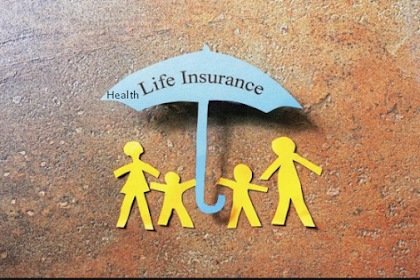 Health Insurance & Life Insurance