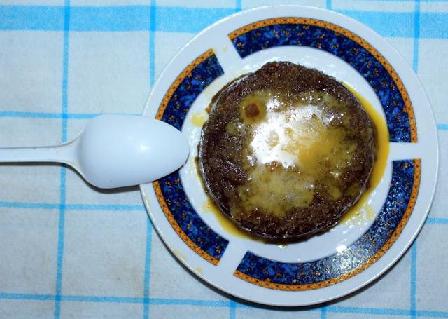Kue Asidah Makanan khas Maluku yang Lezat
