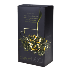 FM Group AH2 Green Tea