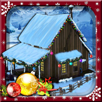 The Frozen Sleigh-The Gate Keeper 2 Escape