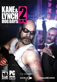 Kane & Lynch 2: Dog Days (PC) 2010