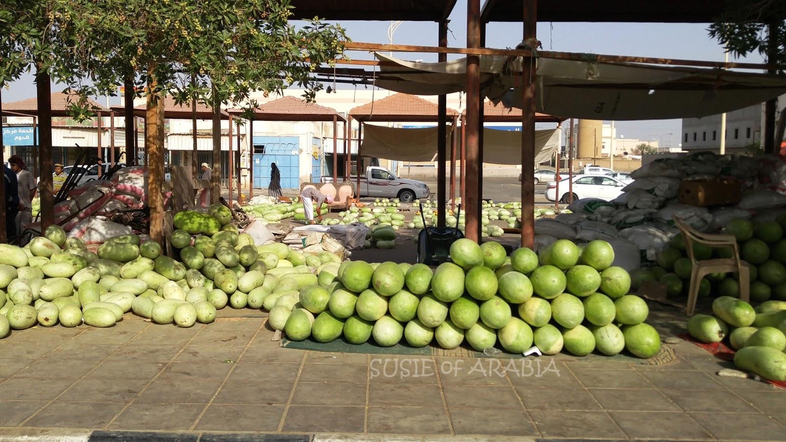 Jeddah Daily Photo Our World Saudi Arabia Watermelon Season