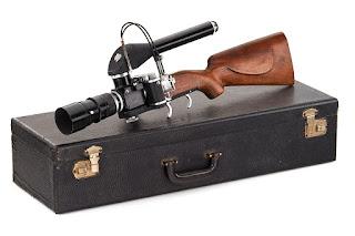 Leica Gun Rifle