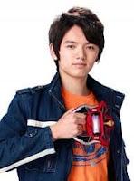 Biodata Pemeran Riku Asakura Ultraman Geed