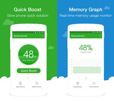 Free Download Memory Booster (Full Version) v7.0.6 APK