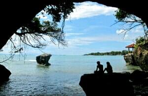 Destinasi wisata pantai anyer florida