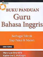 AJIBAYUSTORE  Judul Buku : Buku Panduan Guru Bahasa Inggris – Berbagai Teknik Siap Pakai & Materi