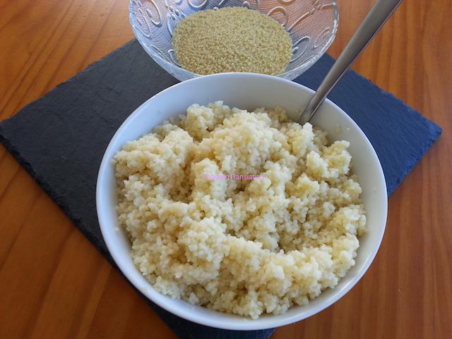 Come... cucinare il cous cous - How to... cook couscous