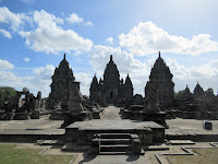 prambanan indonesia