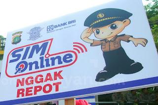 SIM Online.