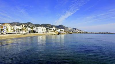 Playas de Sitges