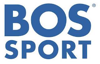 BOS Sport logo