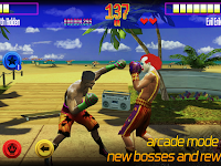 Game Real Boxing v2.3.3 Mod Money and Unlock All