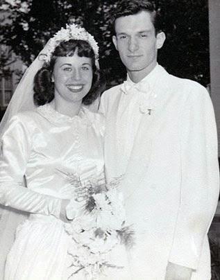 Hugh Hefner Wife Millie