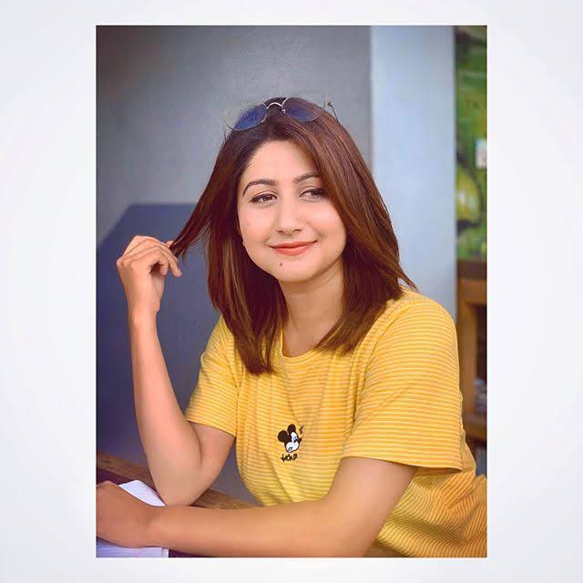 Shree Pandey 10