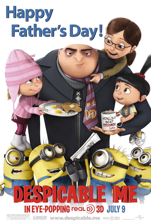 Nonton Film Despicable Me (2010)