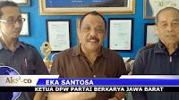 Partai Berkarya Sambangi SMK Sarat Prestasi