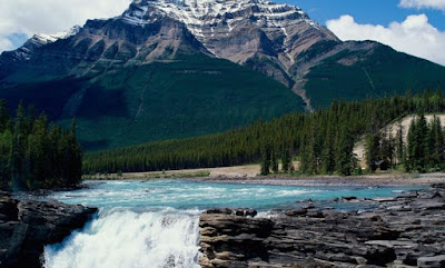 beautiful Images of Jasper National Park, Canada