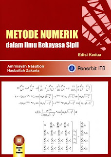 buku metode numerik