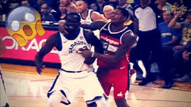 NBA FIGHT