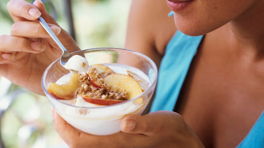 The Fascinating Link Between Eating Full-Fat Yogurt and a Lower Risk of Depression | Health Forget