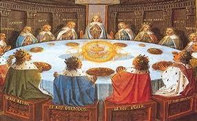 los caballeros de la mesa redonda libro pdf
