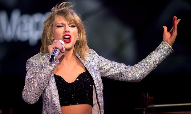 Taylor Swift Donates $50,000 Dollars To 11 Year Cancer Patient