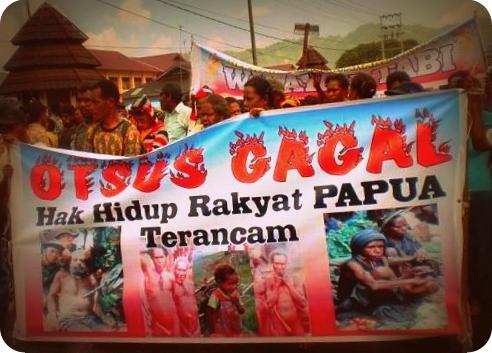 DPR RI Dorong Revisi Undang-Undang Otonomi Khusus