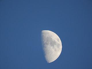 Bulan Terbelah Oleh Muhammad Abditya Arghani Kotabaru Kalimantan Selatan