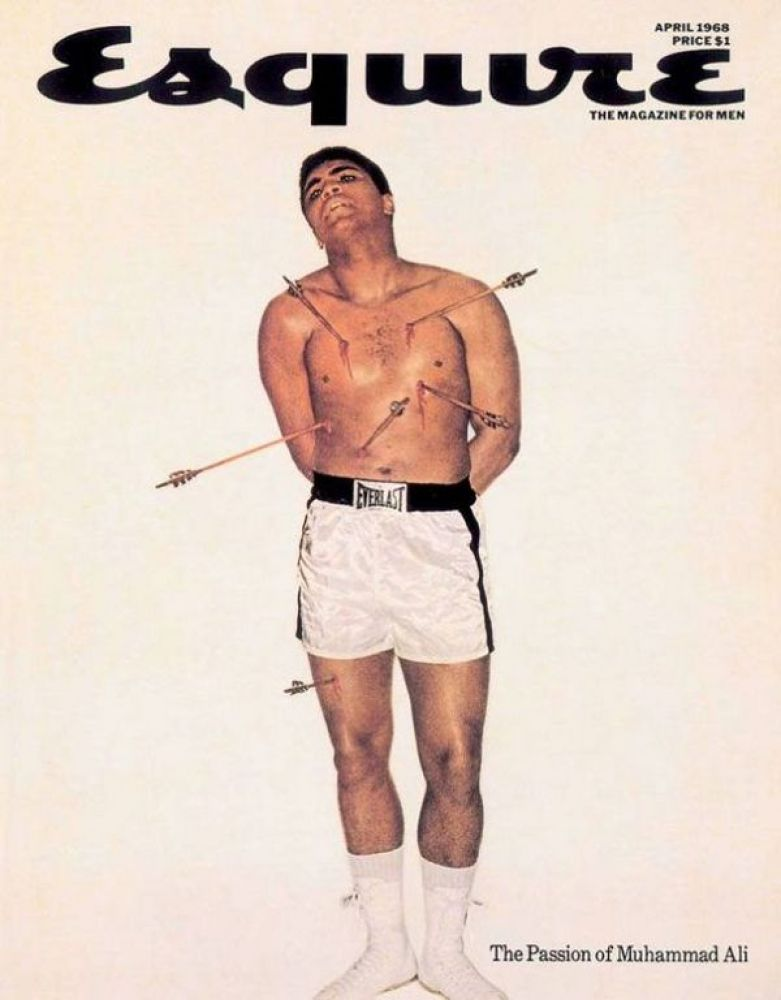 Funny Magazine Ads