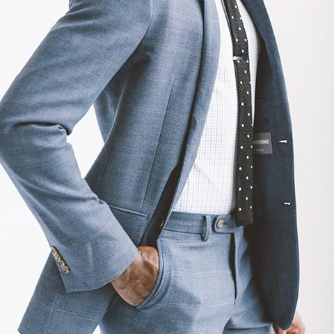 Indochino Spring 2016