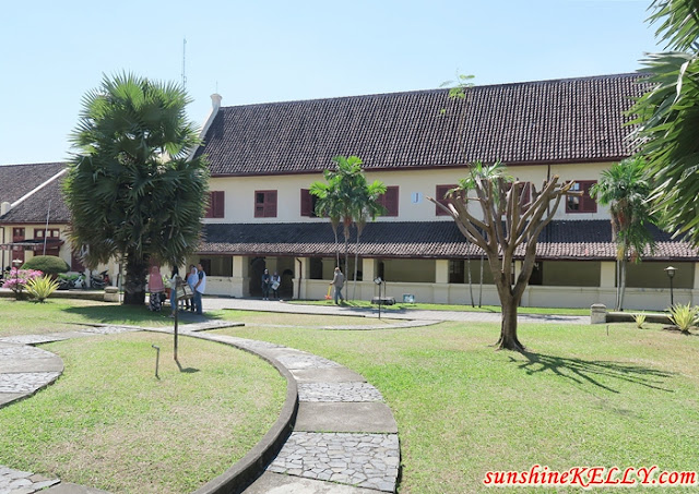 Fort Rotterdam, Makassar, Trip of Wonders, Wonderful Indonesia