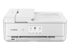 Canon PIXMA TS9541C Driver and Manual