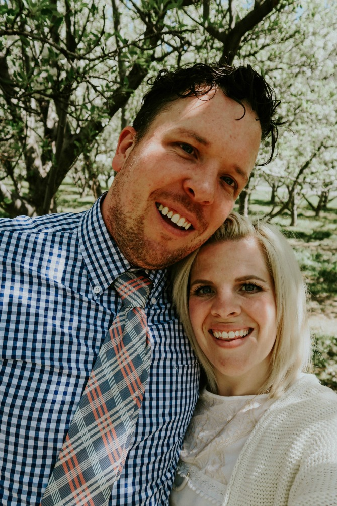 11 Things that have strengthened my marriage  by Utah blogger Michelle of Mumsy