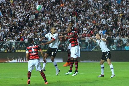 Assistir Atlético-GO x Vitória AO VIVO 08/07/2017