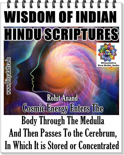 Vedic wisdom, knolwedge of vedas, gita, puranas,upnaishad, cosmic intelligence
