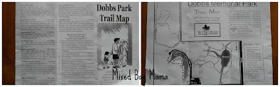 dobbs park map