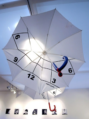 Stylish Umbrellas and Unique Umbrella Designs (15) 4