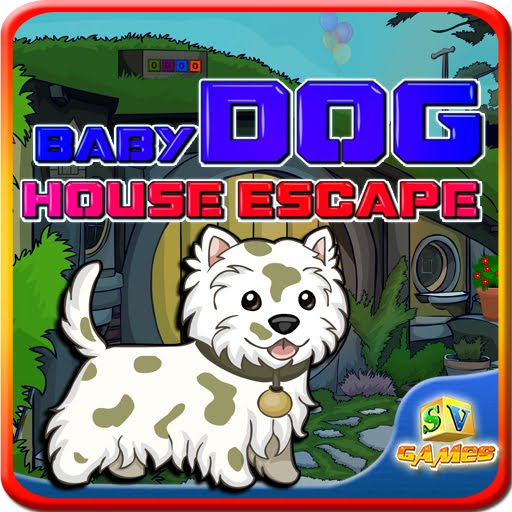 Play Sivigames Baby Dog House …