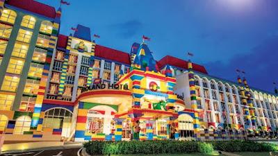 Legoland Malaysia Tempat menarik di johor
