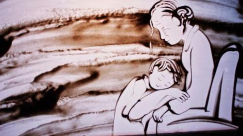 Cảm âm Gặp mẹ trong mơ - Thùy Chi