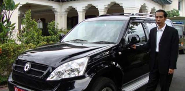 Korsa: Mobil Esemka Bukti Jokowi Selalu Berbohong
