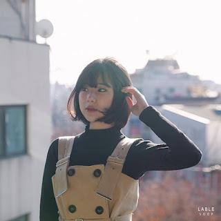 Download Lagu MP3 [Single] Who R U? - I Say