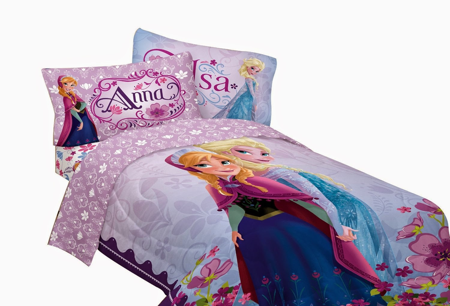 Bedroom Decor Ideas And Designs How To Decorate A Disney