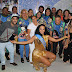 Carioca estudante de Direito é coroada Rainha de Bateria da Unidos de Vila Maria