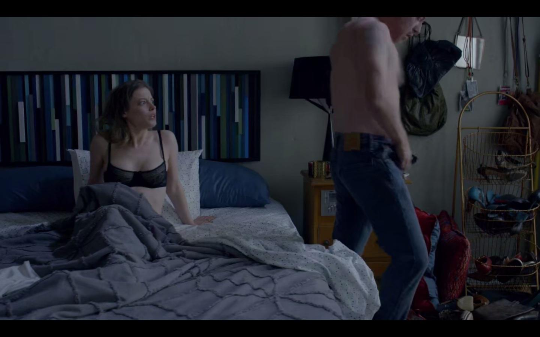 Gillian Jacobs Topless