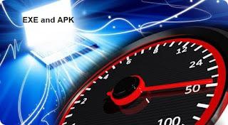 افضل موقع لفحص سرعة الانترنت speedtest