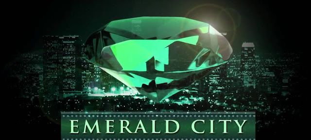 From The Emerald City