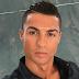 El exceso de maquillaje de Cristiano Ronaldo que desató las burlas en Instagram